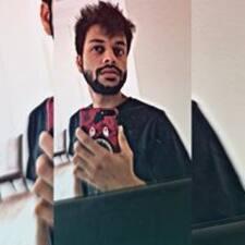 Faisal - Uživatelský profil