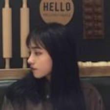 庆春 - Uživatelský profil