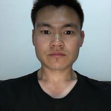 Yanfei的用戶個人資料