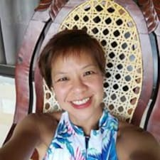 Profil korisnika Jennifer Eloise