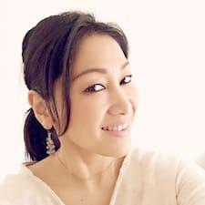 Tsunekawa User Profile