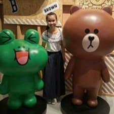 Profil utilisateur de Wan Yee