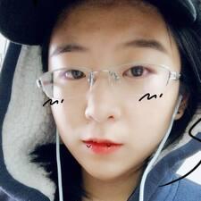 Profil utilisateur de 冠婕