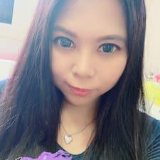 Maria Eva Kullanıcı Profili