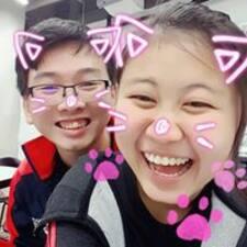 Jin Shern User Profile