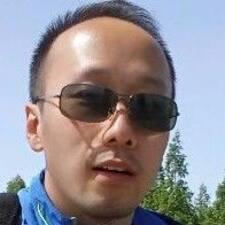 Profilo utente di 恺