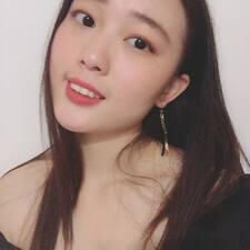 Profil korisnika Siffany