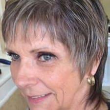 Profil Pengguna Vivian Petry