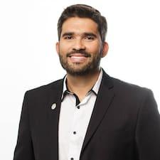Andre Henrique User Profile