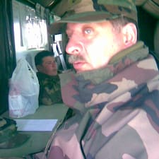 Alfredo Alejandro User Profile