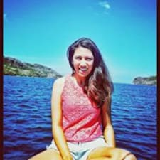 Profilo utente di Alaina Jamei