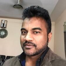 Vijay Brugerprofil