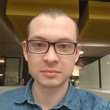 Profil korisnika Ильгиз