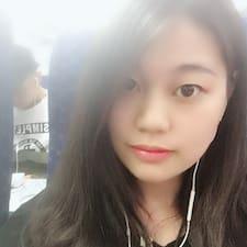 Profil utilisateur de 雅洪