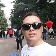Profilo utente di Seokhee