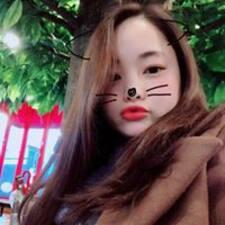 Nutzerprofil von Ju Yeon