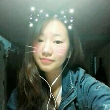 陈姝漫 User Profile
