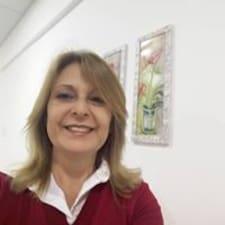 Maria Da Graça的用户个人资料
