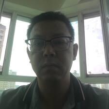 Nutzerprofil von 太阳