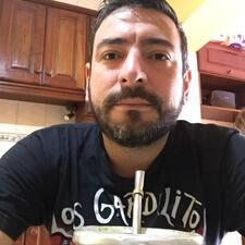 Javier Alberto - Profil Użytkownika