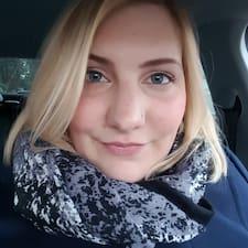 Selina Brukerprofil