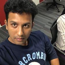 Thelak Kumar User Profile