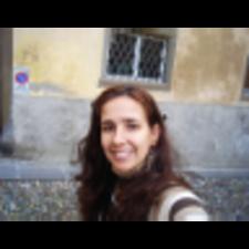 Wanessa felhasználói profilja