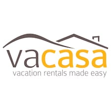 Vacasa User Profile