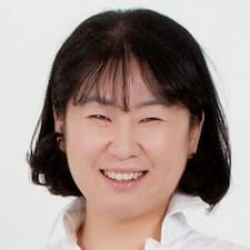 Perfil do utilizador de 윤희