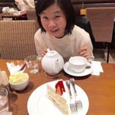 Perfil de usuario de Zhi Xin