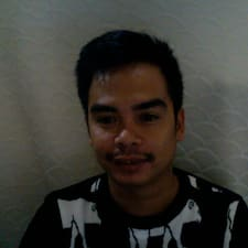 Milton Gilhard George felhasználói profilja