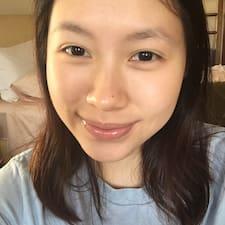 Wei Qin felhasználói profilja