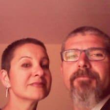 Steve Et Catherine felhasználói profilja