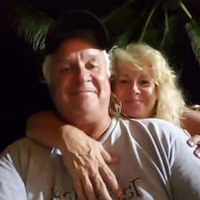 Nutzerprofil von Carole And Brian