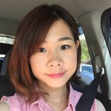Aishi felhasználói profilja