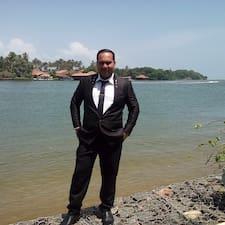 Nutzerprofil von Gayan Rukmal