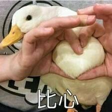 杨瓜瓜 - Profil Użytkownika