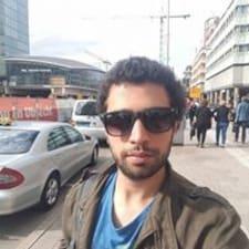 Profil utilisateur de Tahsin