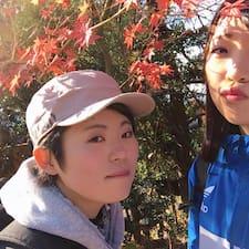 中山 - Profil Użytkownika