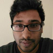 Sandeep님의 사용자 프로필