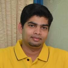 Satchithanantham Brukerprofil