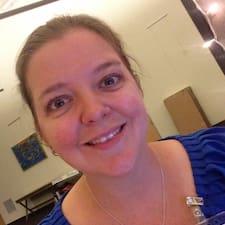 Profil korisnika Rebeccah