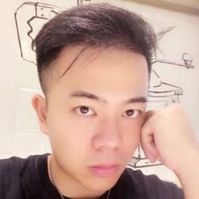 伦 User Profile