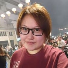 Profil utilisateur de Chriserine