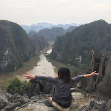 Gebruikersprofiel Minh Trang