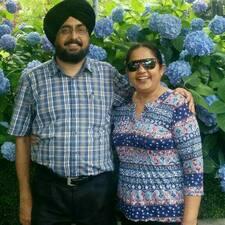 Profil utilisateur de G N Singh