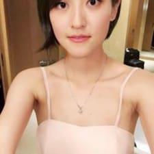 Xiao  Qing felhasználói profilja