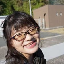 Nutzerprofil von Megumi