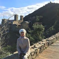 Maria Teresa User Profile