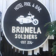 Brunela Soldiers Brugerprofil